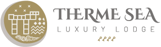 ThermeSea Luxury Lodge Logo